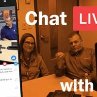 Company Driver Chat with Todd Jadin