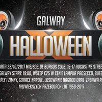 Halloween z ZWI Galway