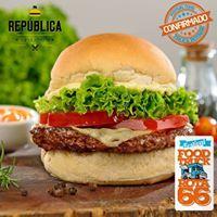 Gravata RS. Festival de Food Truck Rota66 No Parco
