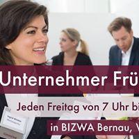 BNI Unternehmer Frhstck Bernau