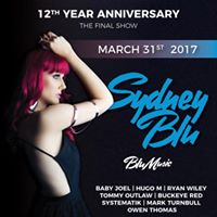 FINAL O Lounge event W Sydney Blu  more March 31st