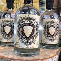 A Taste of Reivers Gin ft WAR woolies