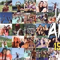 Weekend Volley Armada 4 - Green Volley  Pool Party 15.16 Luglio