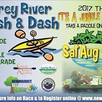 Lamprey River Splash &amp Dash
