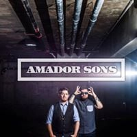 Friday Concert Series ft. Amador Sons