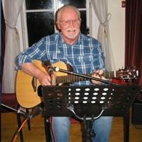 Ado Matheson &amp Tony Field  The Funky Fiddler