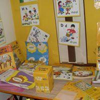 Jolly Phonics Teachers Training course