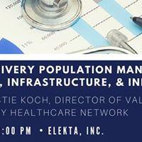 Value-Based Delivery Population Management - Implementation Inf