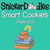 Smart Cookies Fun with Measurements