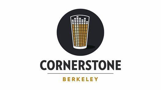 Gia Margaret at Cornerstone Craft Beer & Live Music