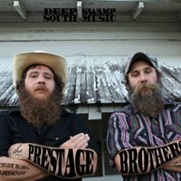 Prestage Brothers CD Release