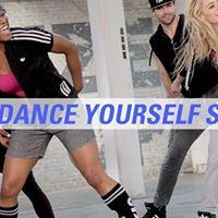 Dance Your Way to Fit - CIZE Live