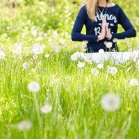 Kundalini Yoga wMeg