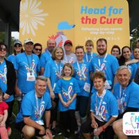 Head for the Cure 5K - Central Texas