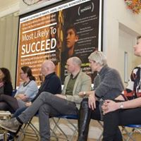 Most Likely to Succeed screening Education Fest Fringe