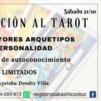 Introduccin al Tarot