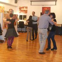 ATIs Introduction to Tango with Netza Roldan - Tuesdays