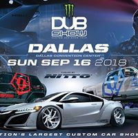 2018 Dallas Dub Show