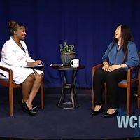 The WCFR Show &quotMeet WCFR Adviser Sabrina HoSang Jordan&quot