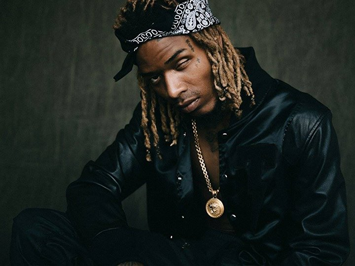 Fetty Wap at House Of Blues Anaheim CA