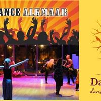 16 Sept Ecstatic Dance Alkmaar