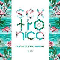SeXtronica - Solc Shadow Gruuv Mix-T Jess Kahane 5