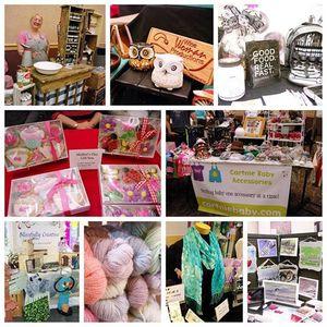 Kamloops BC SPCA 2018 Christmas Craft Fair