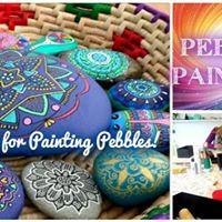 Workshop Pebble Painting