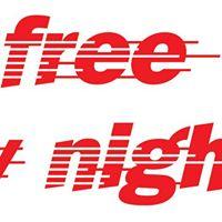 Friday Night Run - Free