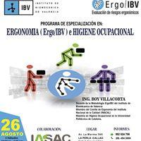 Ergonomia E Higiene Ocupacional