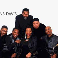 Rollins Davis Band feat. Deborah Hunter