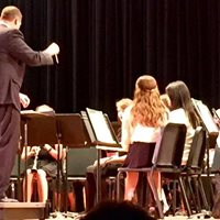 Rosendale Orchestra Choir &amp Band Concert