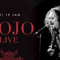 MOJO LIVE at Talisman