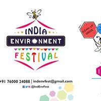 India Environment Festival - Ahmedabad 2017