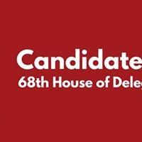 68th HD Democratic Candidate Forum