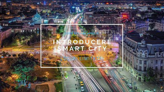 Introducere Smart City