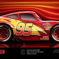 Avant-Premire  Cars 3 en 3D  11h et 15h