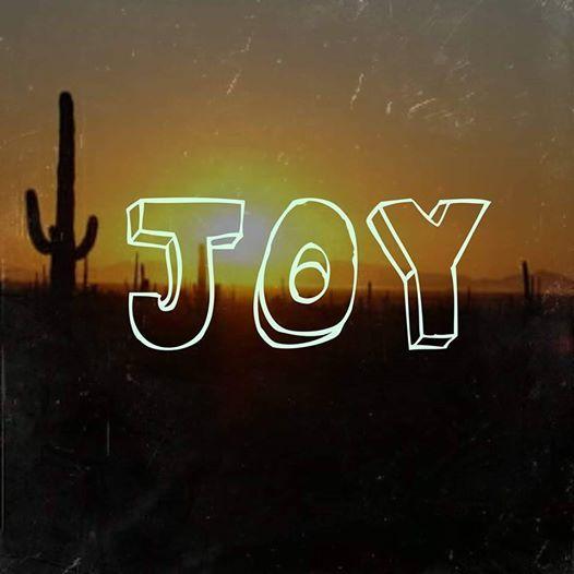 Joy En Vivo y Cumpleaos de Erik Sandate