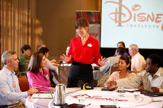 Disneys Approach to Employee Engagement (OffsiteSponsored)