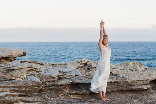 I Am Woman - Nourish & Re-balance Workshop