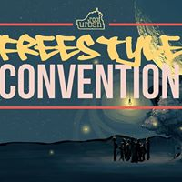 Freestyle Convention 2017