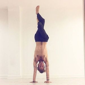 Building Handstands from the Fingertips Up with Brian Malone