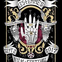 Les Femmes Underground International Film Festival 2017
