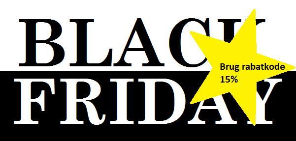 black friday aalborg tilbud