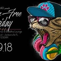 The HAUS of Katz Presents &quotSucka Free Friday&quot