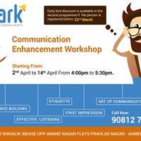 Communication Enhancement Workshop