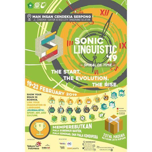 Sonic Linguisic