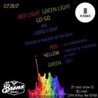 Red Light Green Light Go-Go