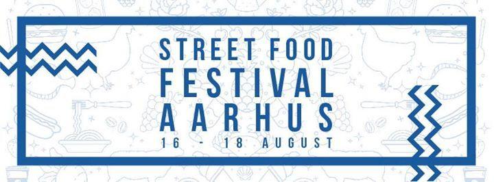 Street Food Festival Aarhus 2019