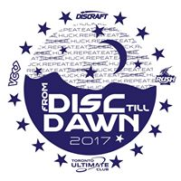 VC Ultimate presents From Disc Till Dawn 2017